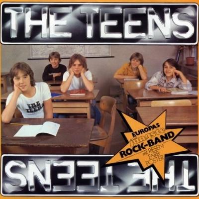 The Teens - The Teens (Album)