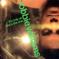 Robbie Williams - It's Only Us (Single)