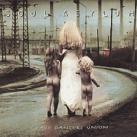 Soul Asylum - Grave Dancers Union (LP)