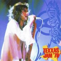 Aerosmith - Texxas Jam '78 (Live)