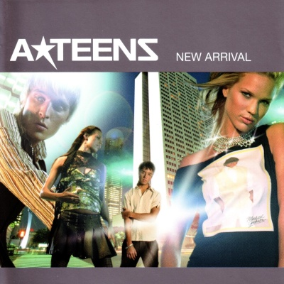 A-Teens - New Arrival (Album)