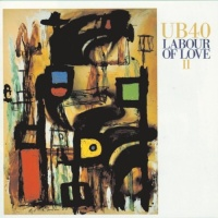 UB40 - Labour Of Love II (Album)