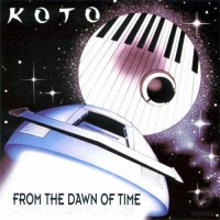 Koto - From The Dawn Of Time (LP)