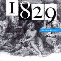 Jean-Louis Murat - 1829 (Album)