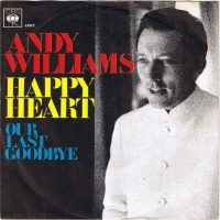 Andy Williams - Happy Heart (Album)