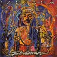 Santana - Shaman (Album)