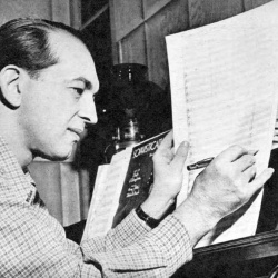 Percy Faith - The Theme From 'A Summer Place'