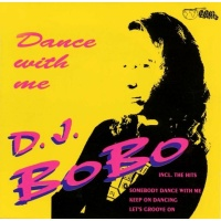 Dj Bobo - Let's Groove On