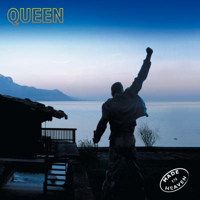 Queen - Made In Heaven (LP)