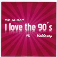 I Love The 90's (Mret-Zon & Nick Solid 90ґs Club Mix)