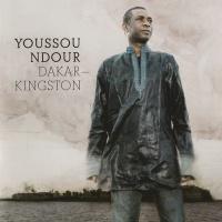 Youssou N'Dour - Dakar-Kingston (Album)