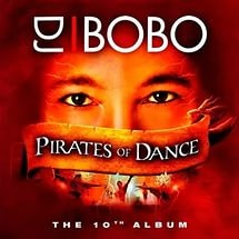 Dj Bobo - Pirates Of Dance (Album)