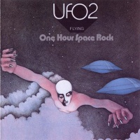 UFO - UFO 2 - Flying (One Hour Space Rock) (Album)
