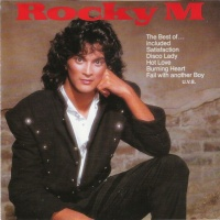 Rocky M - The Best Of Rocky M (Compilation)