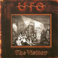UFO - The Visitor (Album)