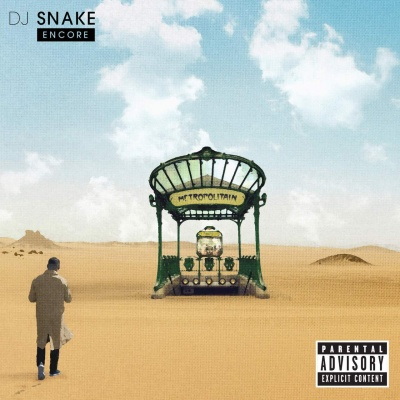 DJ Snake - Oh Me Oh My (Feat. Travis Scott, The Migos & G4shi)