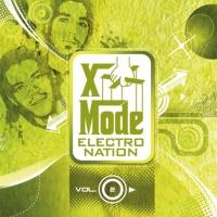 X-Mode & ROBOPHONIC - Magnionics (X-Mode Records)