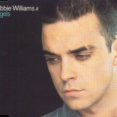 Robbie Williams - Angels (Single)