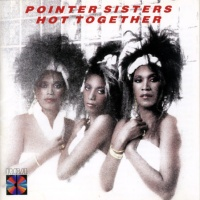 The Pointer Sisters - Hot Together (Album)