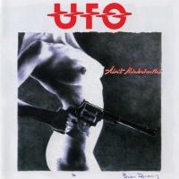UFO - Ain't Misbehavin' (Album)