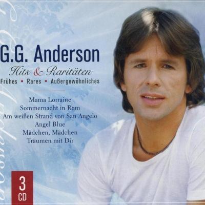 G.G. Anderson - Hits & Raritaten (1985-1987) (Album)