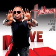 Haddaway - You Gave Me Love (Single)