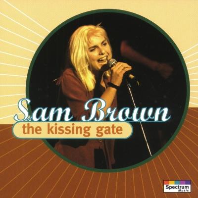 Sam Brown - The Kissing Gate (LP)