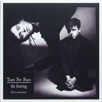 Tears For Fears - The Hurting Vol. III (Album)