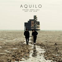 Aquilo - Never Seen You Get So Low (Single)