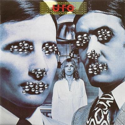 UFO - Obsession (Album)