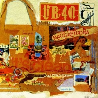 UB40 - Baggariddim (Album)