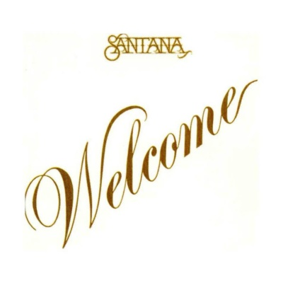Santana - Welcome (Album)