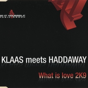 Haddaway - What Is Love 2K9 (Italy) (Single)