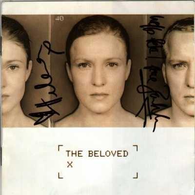 The Beloved - X (Album)