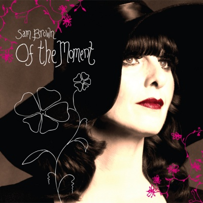 Sam Brown - Of The Moment (LP)