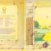 - Goodbye Yellow Brick Road(CD 1)