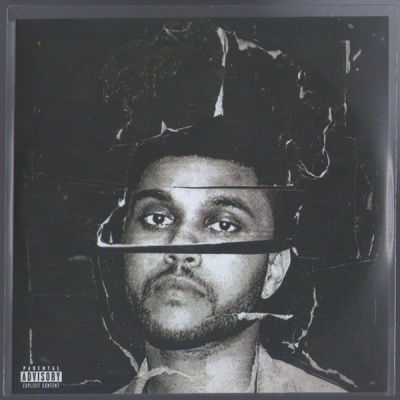 The Weeknd - Beauty Behind The Madness (Album)
