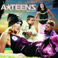 A-Teens - Teen Spirit (Album)