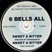 Olav Basoski - Sweet & Bitter (Album)