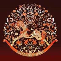 Kelli Ali - Rocking Horse (Album)