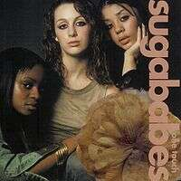 Sugababes - One Touch (Album)