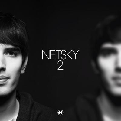 Netsky - Give & Take