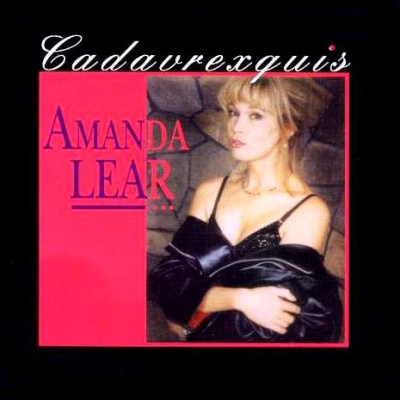 Amanda Lear - Cadavrexquis