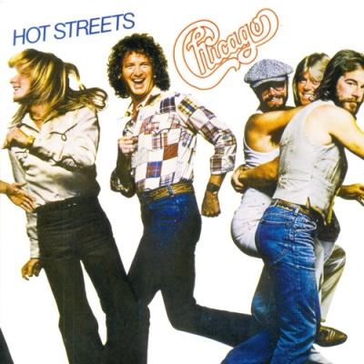 Chicago - Hot Streets (Album)