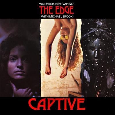 U2 - Captive OST (Album)