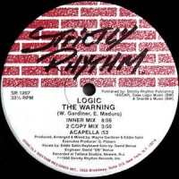 Roger Sanchez - The Warning / The Final Frontier