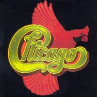 Chicago - Chicago VIII (Album)