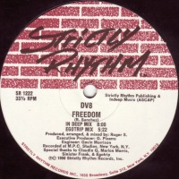 Roger Sanchez - Freedom