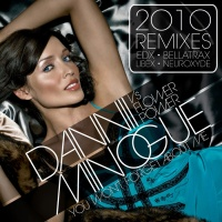 Dannii Minogue - You Won't Forget About Me 2010 (Radio Edit)
