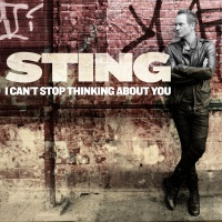 I Cant Stop Thinking About You (Original Mix)
